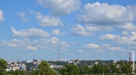 Харьковская гора Белгорода