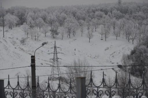 Белгородские сноубордисты