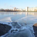 Устье реки Гостёнки