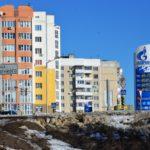"""АЗС Газпром около родника в урочище """"Каменное"""""""