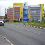 Ориентир - АЗС Газпром на улице Есенина